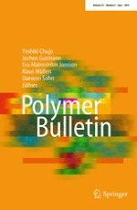 Polymer Bulletin 3/1998