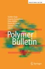 Polymer Bulletin 4/2008