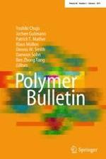 Polymer Bulletin 3/2011