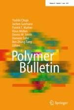 Polymer Bulletin 1/2011