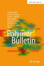 Polymer Bulletin 7/2011