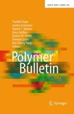 Polymer Bulletin 5/2012