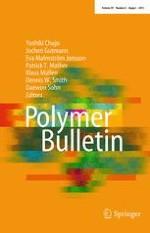 Polymer Bulletin 8/2013