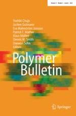 Polymer Bulletin 1/2014