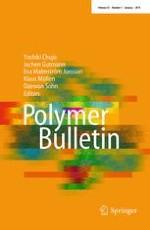 Polymer Bulletin 1/2015