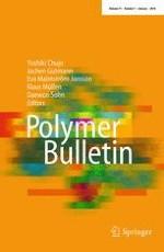 Polymer Bulletin 1/2016