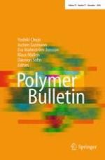 Polymer Bulletin 11/2016