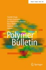Polymer Bulletin 3/2016