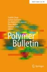 Polymer Bulletin 6/2016