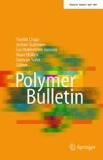 Polymer Bulletin 4/2017