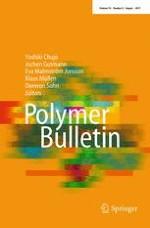 Polymer Bulletin 8/2017