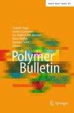 Polymer Bulletin 9/2017