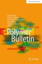 Polymer Bulletin 4/2018