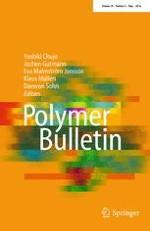 Polymer Bulletin 5/2018