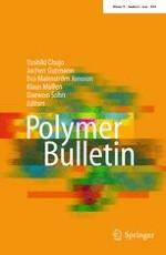 Polymer Bulletin 6/2018