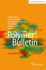 Polymer Bulletin 8/2018