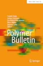 Polymer Bulletin 2/2019