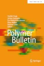 Polymer Bulletin 8/2020