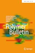 Polymer Bulletin 6/2021