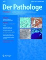 Der Pathologe 5/2004