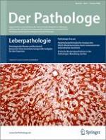 Der Pathologe 1/2008
