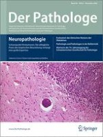 Der Pathologe 6/2008