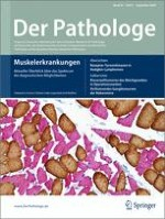 Der Pathologe 5/2009