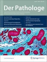 Der Pathologe 2/2012