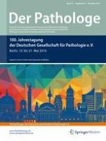 Der Pathologe 2/2016