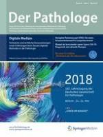 Der Pathologe 3/2018