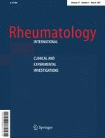 Rheumatology International 5/2007