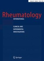 Rheumatology International 5/2010