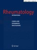 Rheumatology International 11/2011