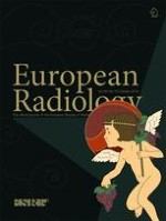 European Radiology 10/2018