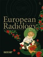 European Radiology 9/2018