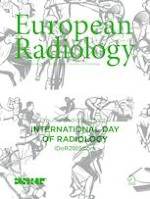 European Radiology 11/2019