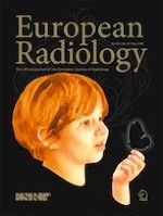 European Radiology 5/2019