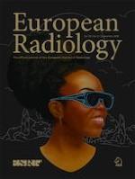 European Radiology 9/2019