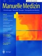 Manuelle Medizin 2/2004