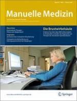 Manuelle Medizin 1/2007