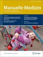 Manuelle Medizin 1/2008
