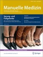 Manuelle Medizin 4/2008