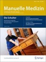 Manuelle Medizin 3/2009