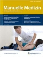 Manuelle Medizin 5/2010