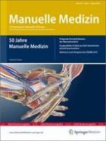 Manuelle Medizin 4/2012