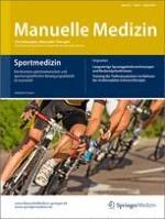 Manuelle Medizin 2/2014