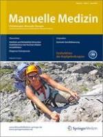 Manuelle Medizin 3/2014