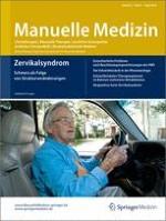 Manuelle Medizin 2/2015