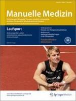 Manuelle Medizin 3/2015