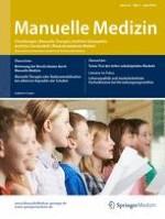 Manuelle Medizin 2/2016